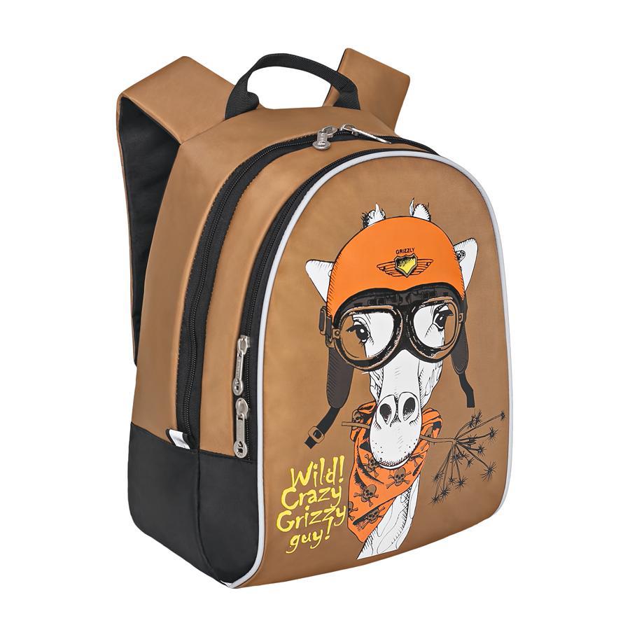RS-734-2 рюкзак детский