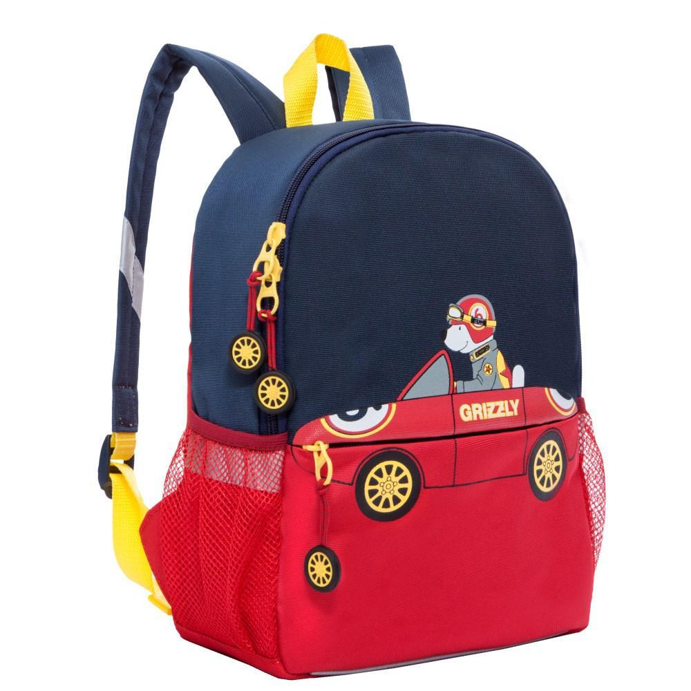 RS-890-2 рюкзак детский